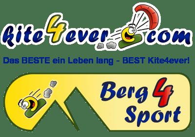 kite4ever.com - SPORTCENTER & SHOP & COMMUNITY